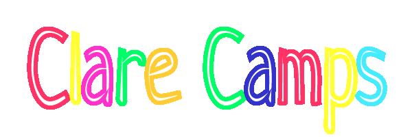 ClareCamps Logo 2Artboard 1